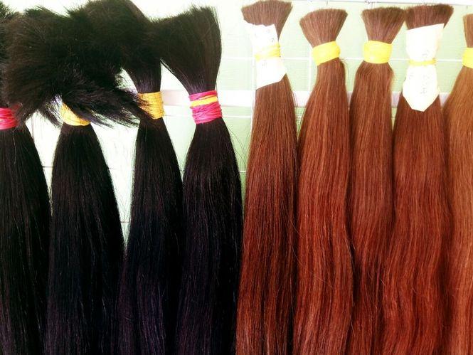 Купить натуральные волосы в краснодаре